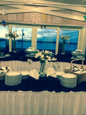 Exclusive Buffet Catering image 4