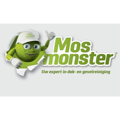Logo Mosmonster- Cauwelier