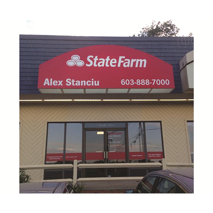 Alex Stanciu - State Farm Insurance Agent image 1
