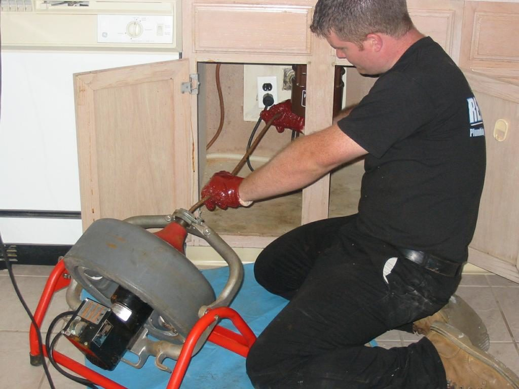 Discount Rooter And Plumbing Sewer And Drain Cleaning Minneapolis St Paul Bloomington MN image 3