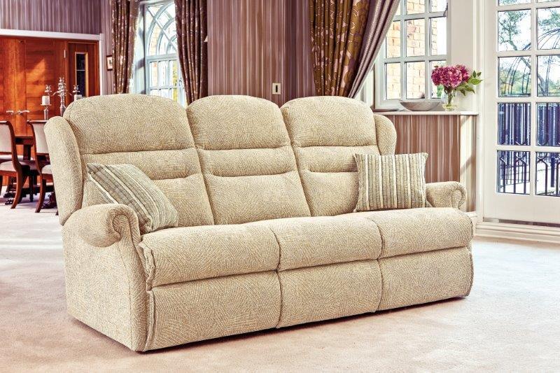 Staffordshire Garden Furniture Ltd Website