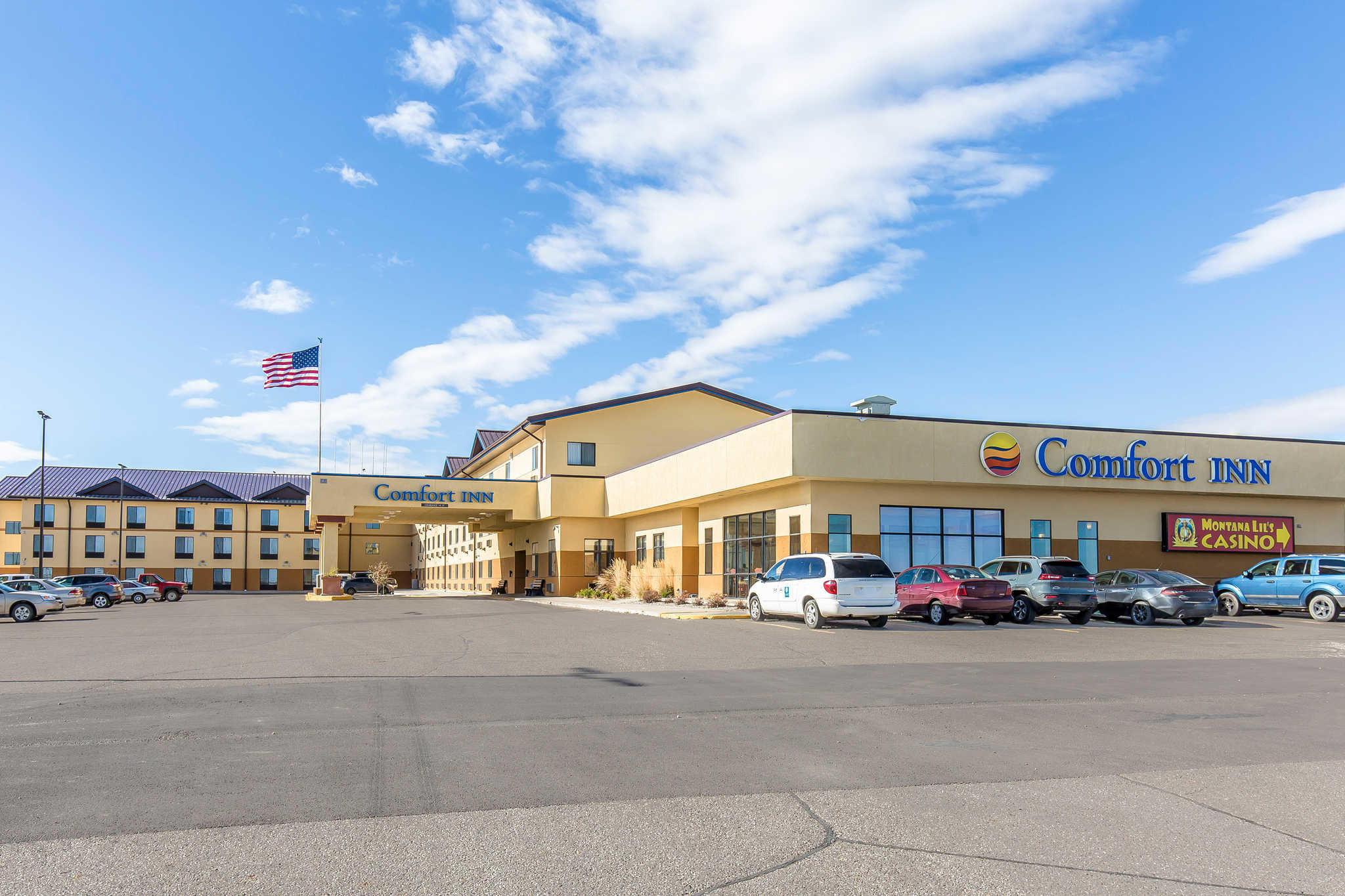 Shelby Mt Hotels Motels