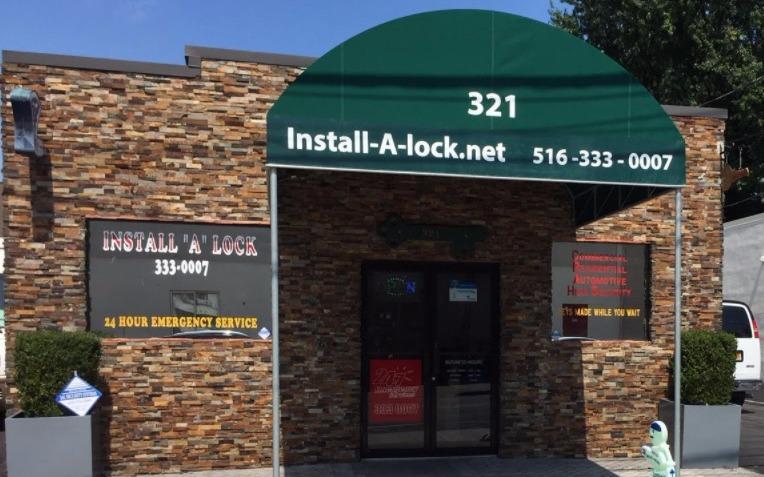 Install-A-Lock image 3