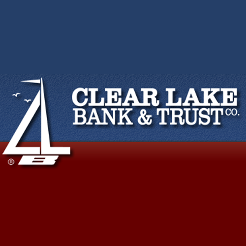 Clear Lake Bank & Trust image 3
