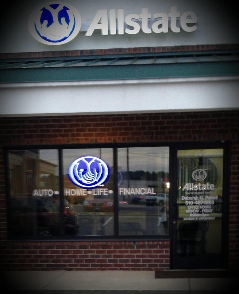 Deborah Powell: Allstate Insurance image 5