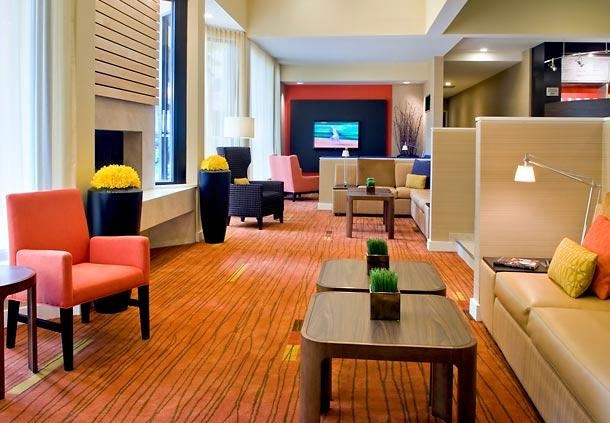 Courtyard by Marriott Lincroft Red Bank image 0