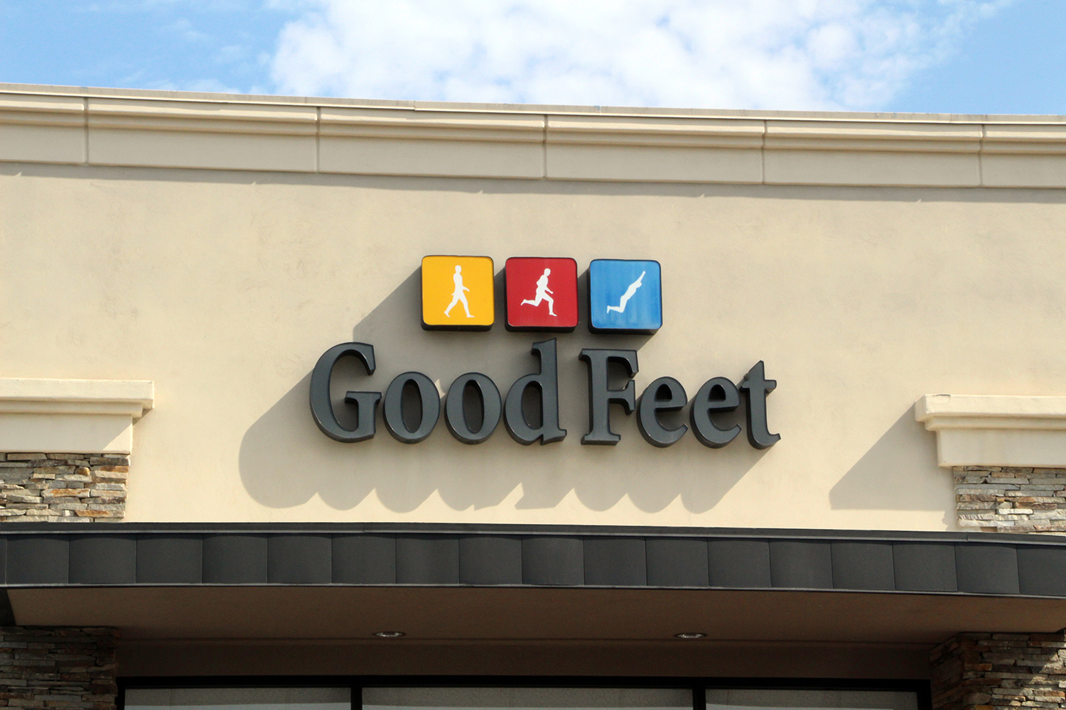 The Good Feet Store image 3