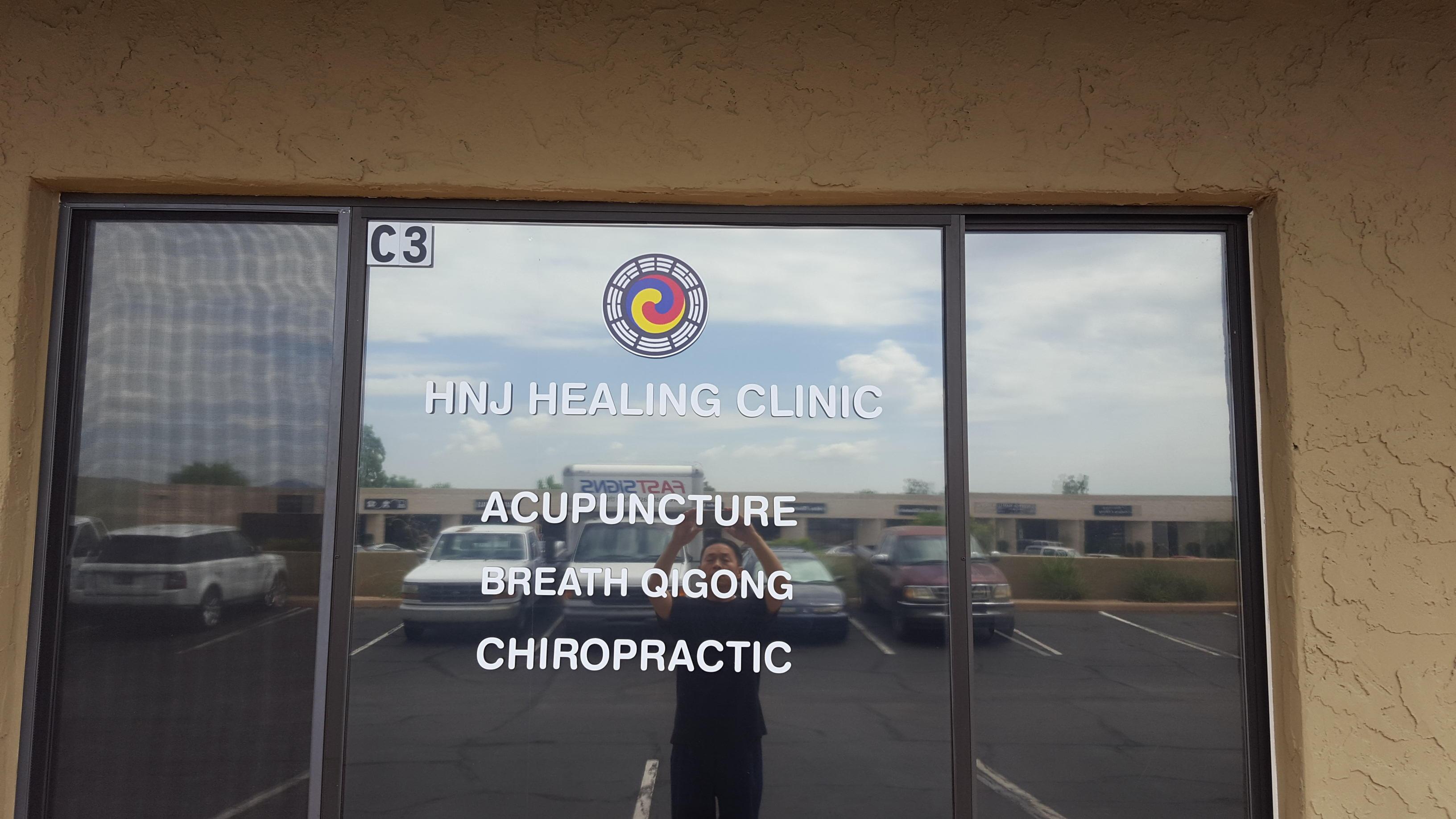HNJ Healing Clinic image 51