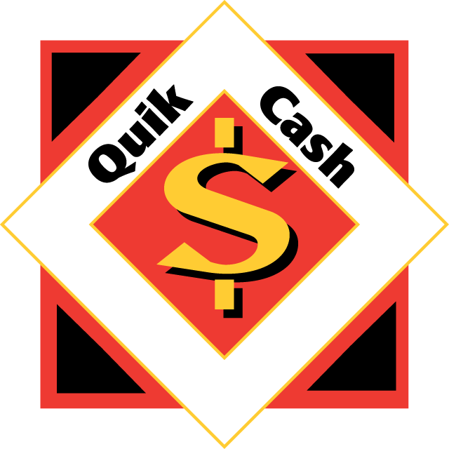Quik Cash - Closed