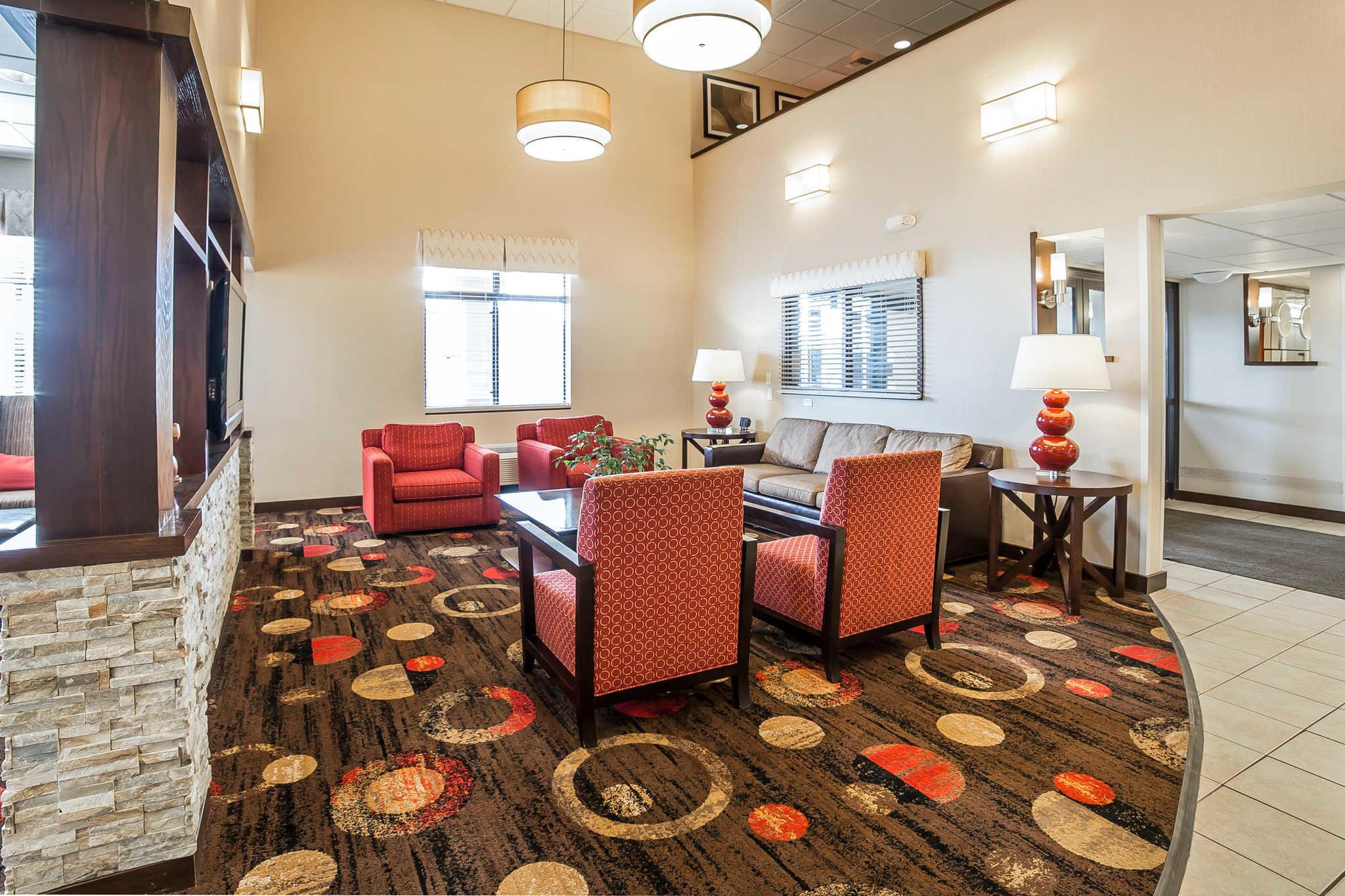 Comfort Inn Gateway to Glacier image 4