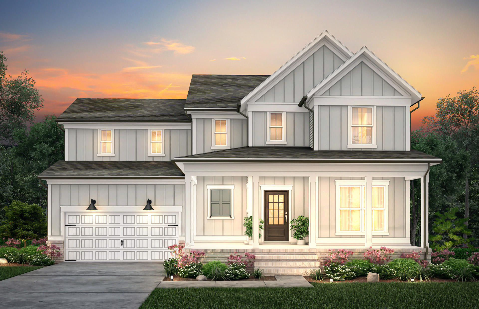 Canterbury by Pulte Homes image 0
