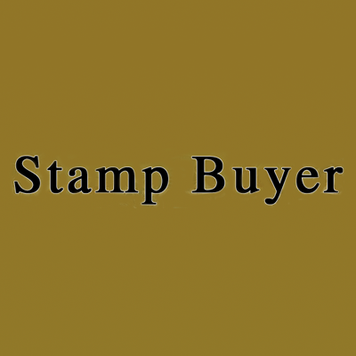 Stamp And Postcard Buyer