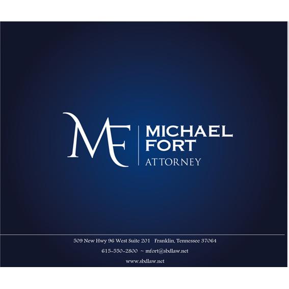 Michael Fort image 0