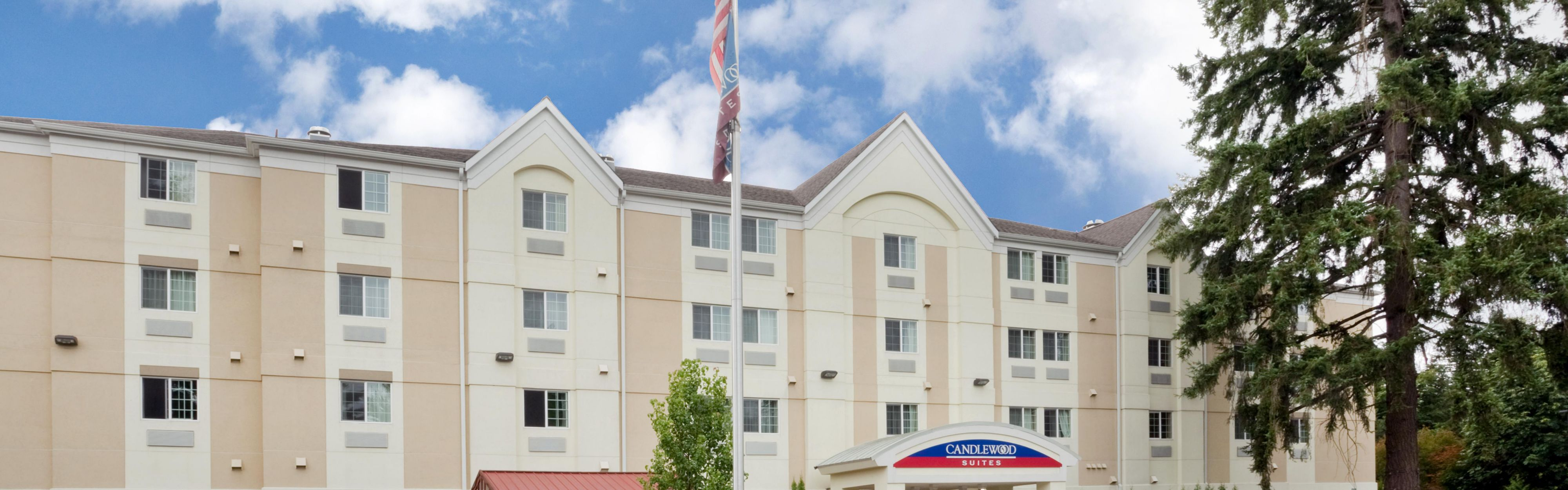 Candlewood Suites Olympia/Lacey image 0