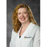 Joanna Horstmann, MD