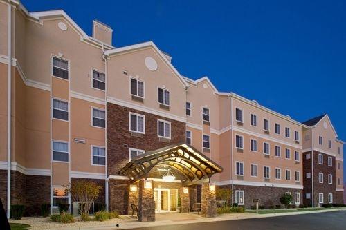 Staybridge Suites Rockford