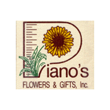 Piano's Flowers & Gifts Inc