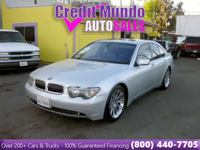 Credit Mundo Auto Sales - Los Angeles Buy Here Pay Here Dealership image 7