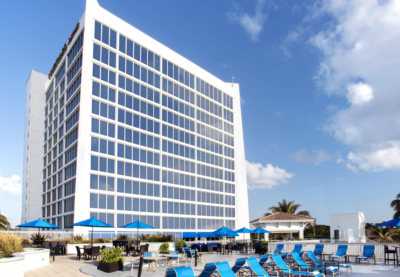 Courtyard by Marriott Fort Lauderdale Beach image 15