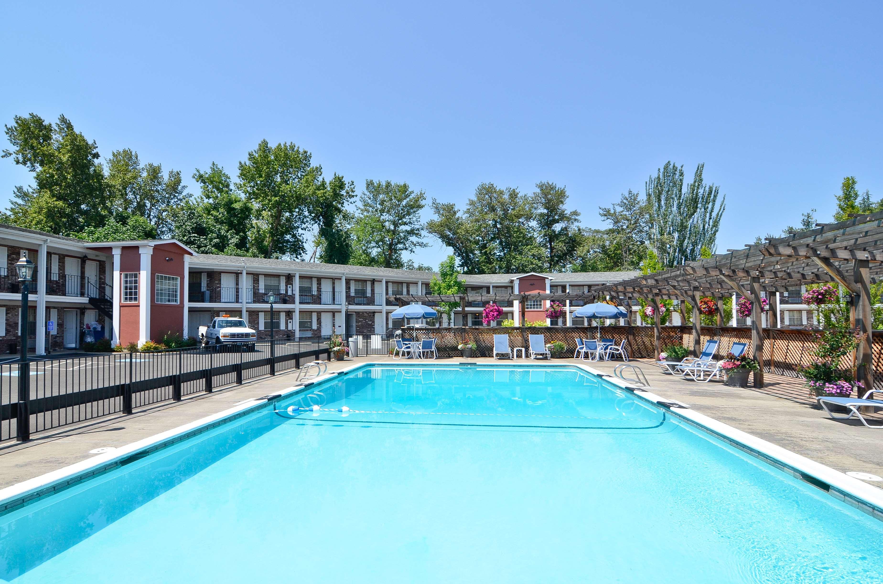 Best Western Horizon Inn image 49