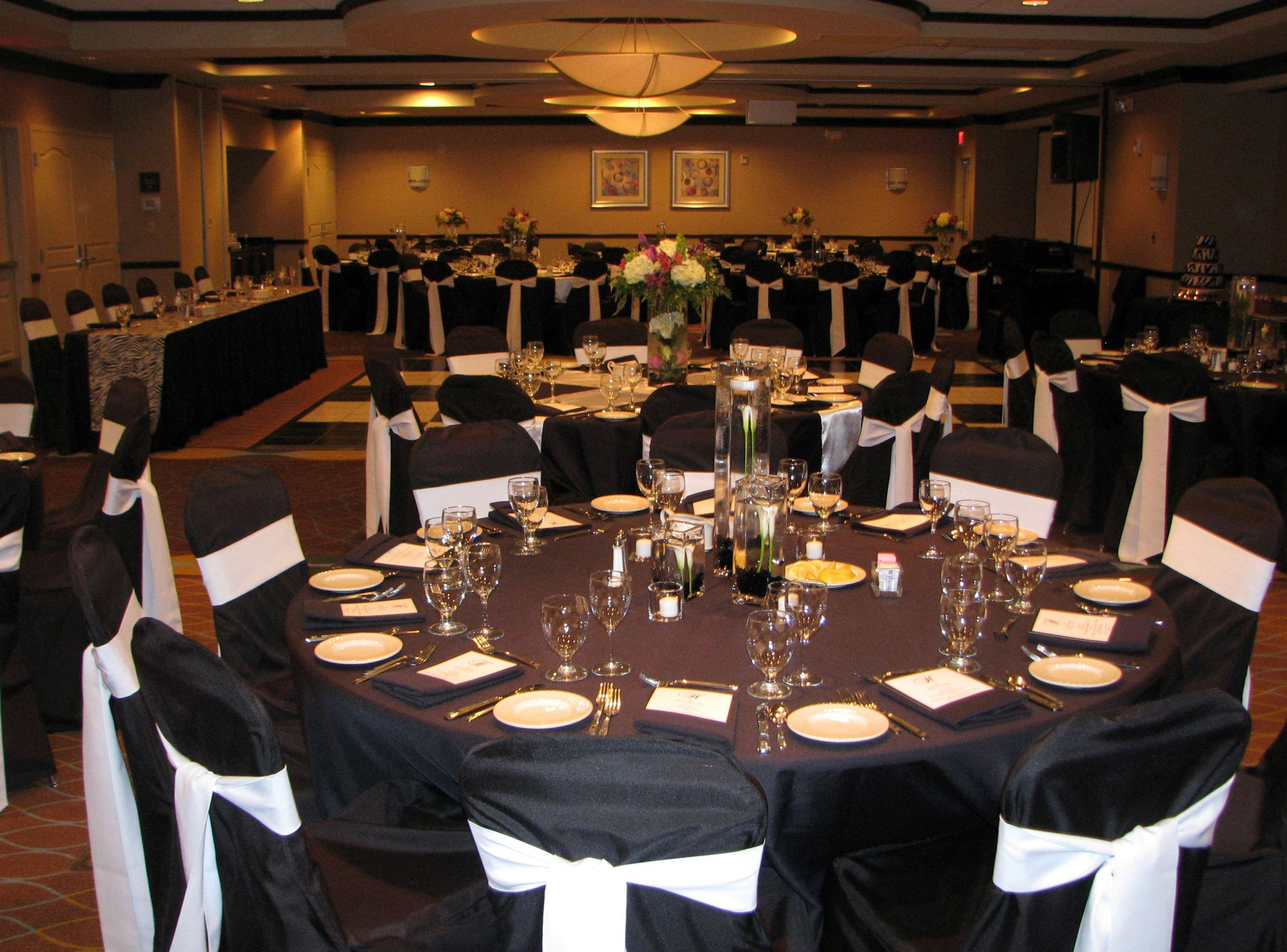 Hilton Garden Inn Clarksville image 48
