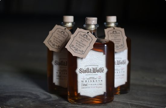 Stoll & Wolfe Distillery image 1