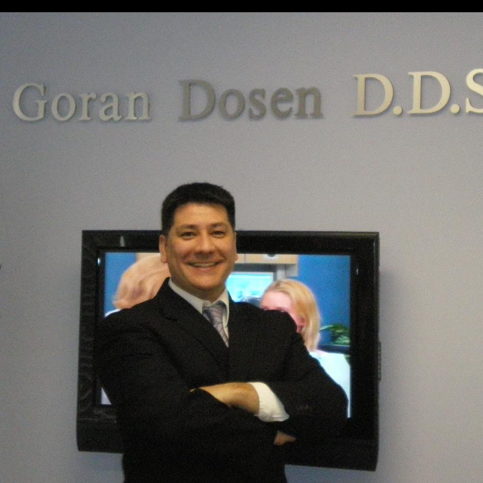 Goran Dosen D.D.S