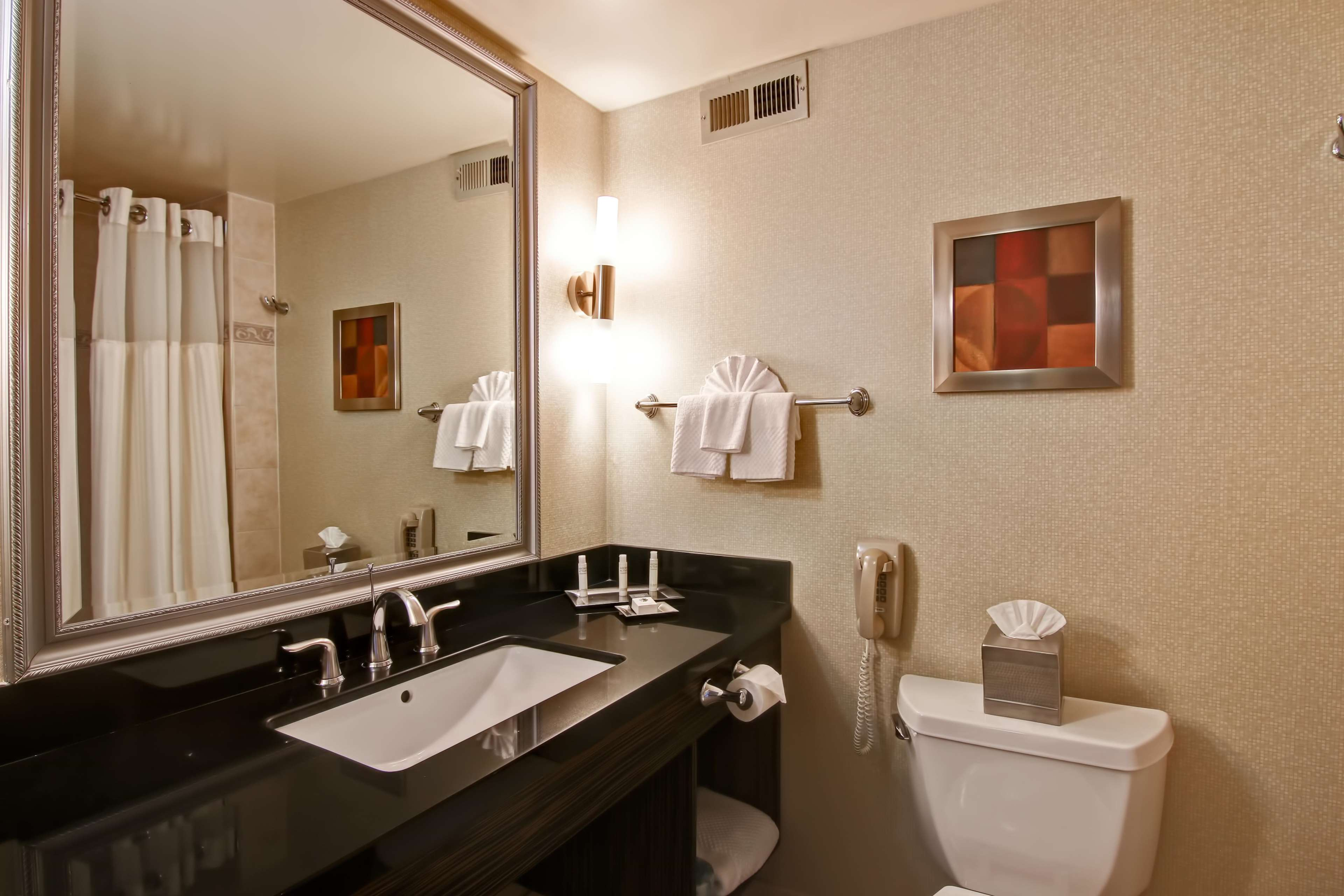 DoubleTree by Hilton Hotel Pleasanton at the Club image 26
