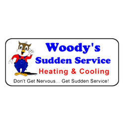 Woody's Sudden Service