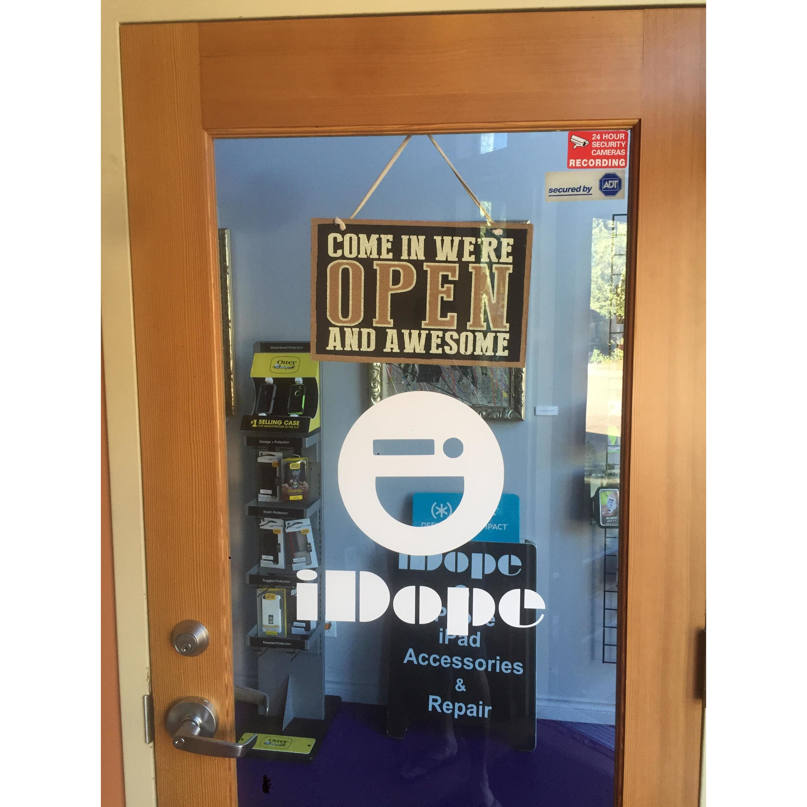iDope Customs Ballard - Seattle iPhone, iPad, Macbook Computer Repair and Accessories image 8
