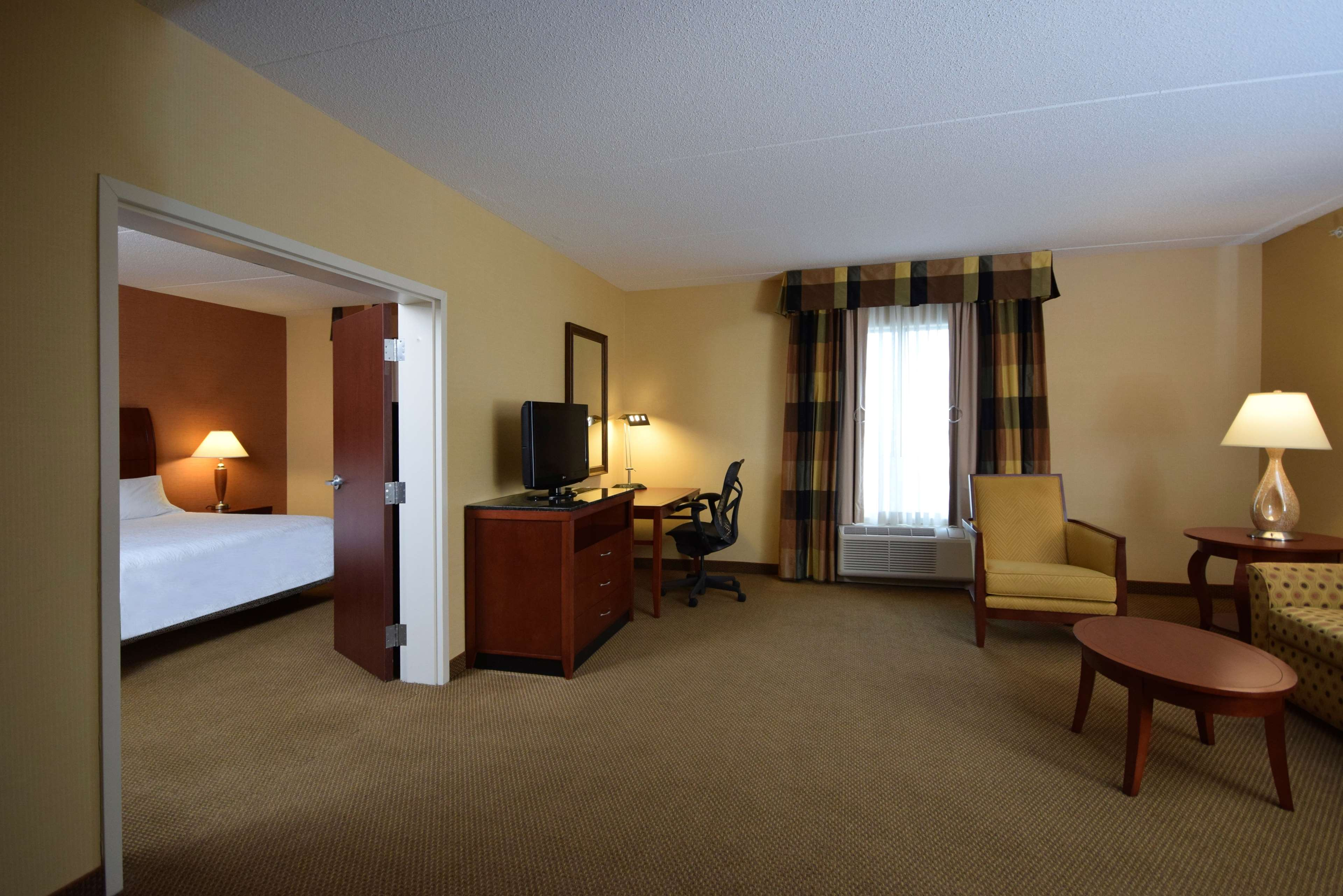 Hilton Garden Inn Dayton Beavercreek image 17