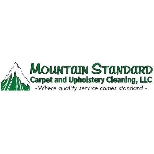 Mountain Standard Carpet & Upholstery Cleaning, LLC