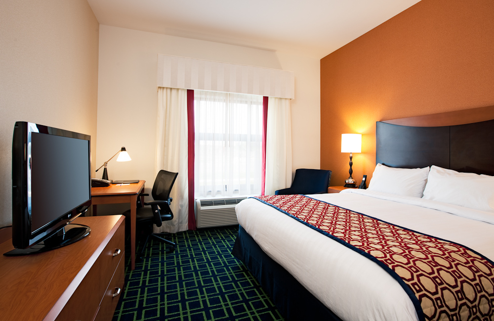 Fairfield Inn & Suites by Marriott South Bend at Notre Dame image 2