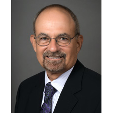 Bernard Nash, MD