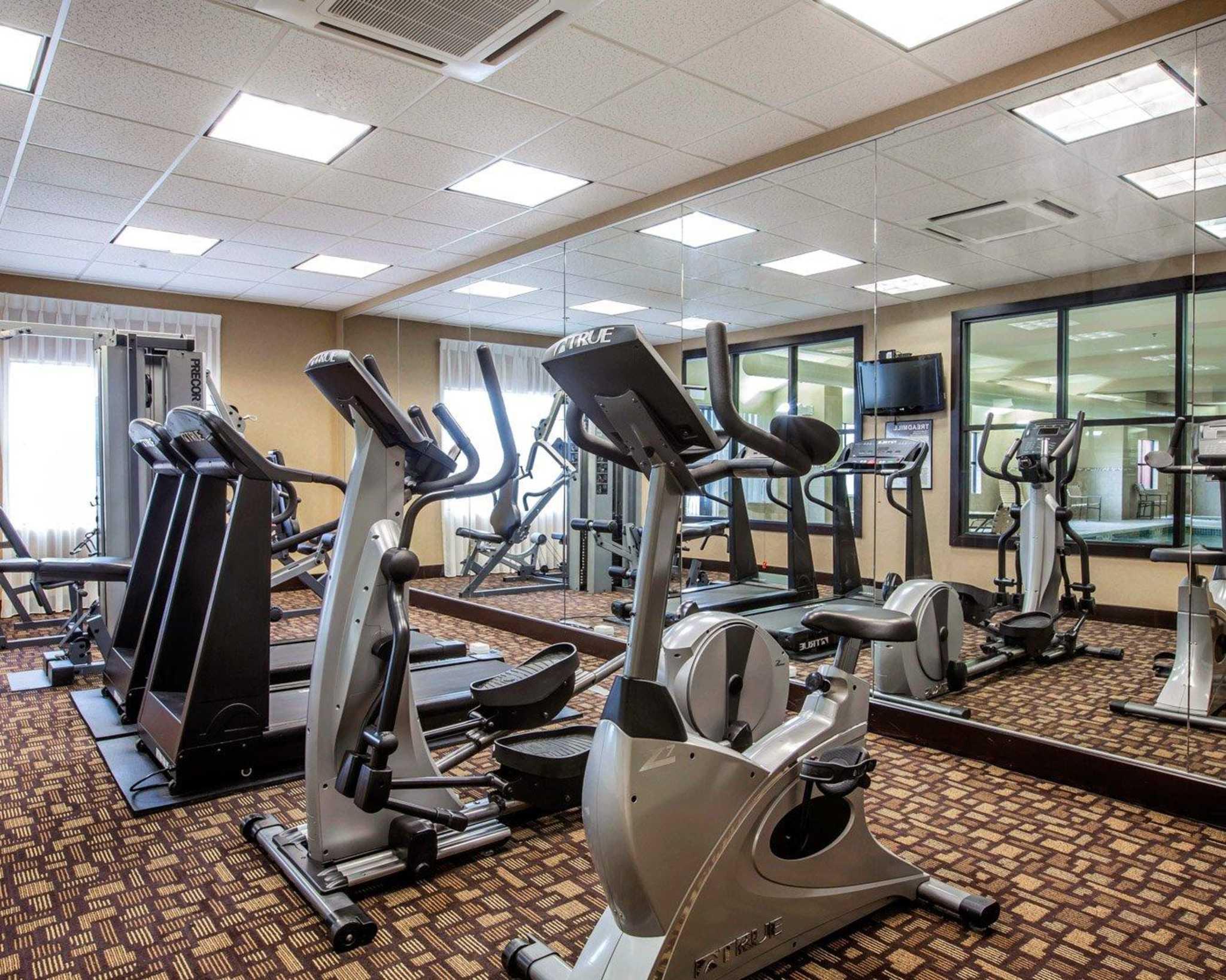 Comfort Inn & Suites adj to Akwesasne Mohawk Casino image 54