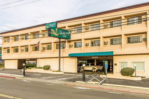 Motels Near Auburn Ca