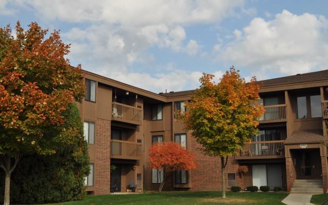 Country Meadows Apartments Kalamazoo Mi