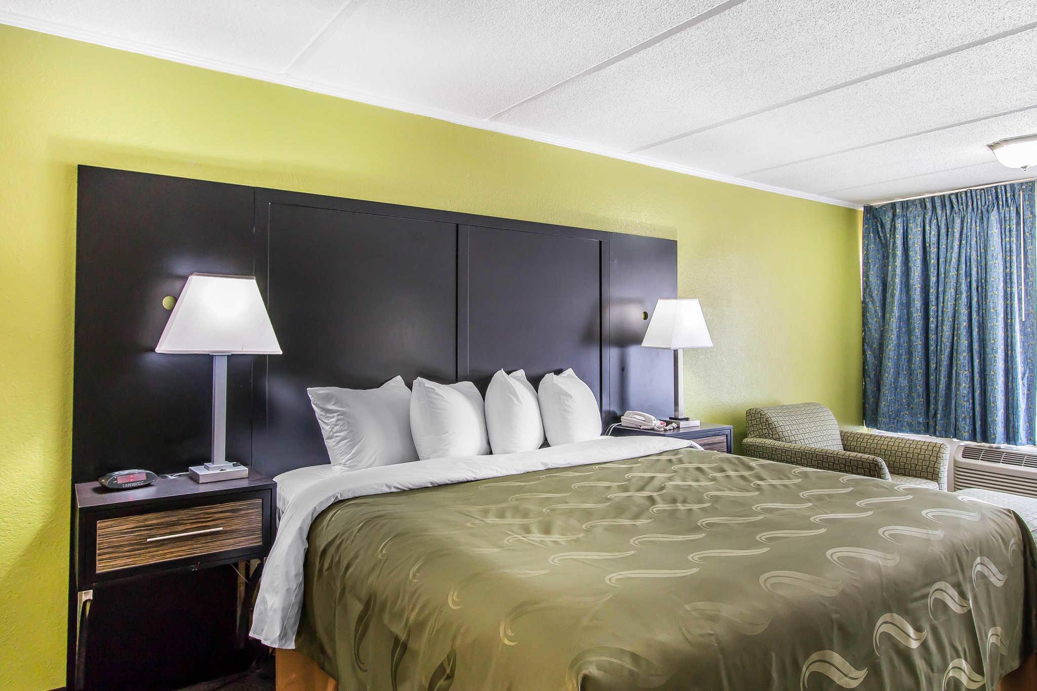Quality Inn Hinesville - Fort Stewart Area image 11