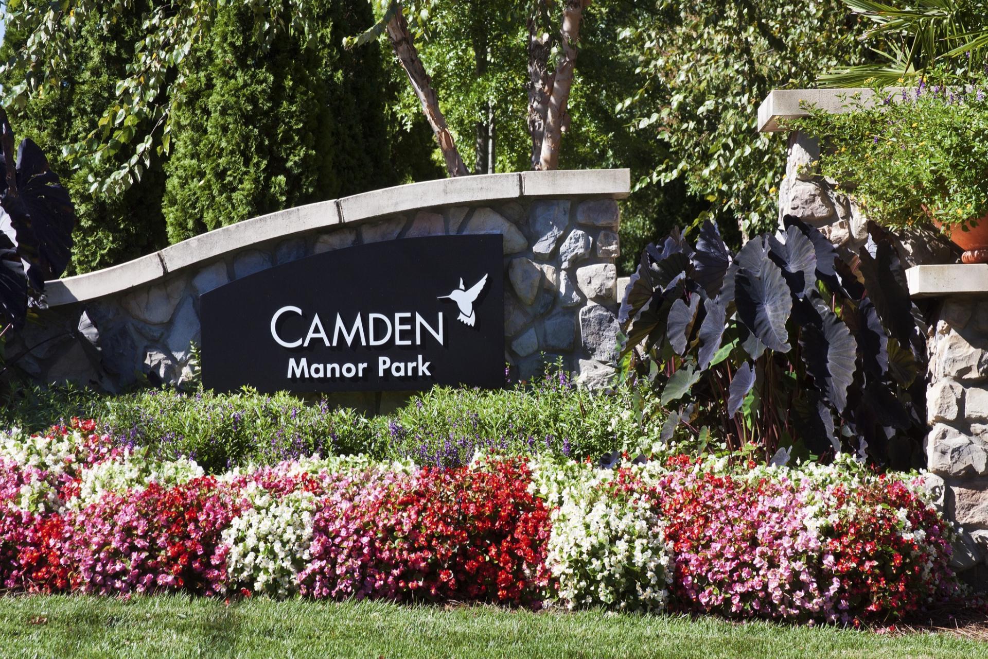 Camden Manor Park Apartments image 17