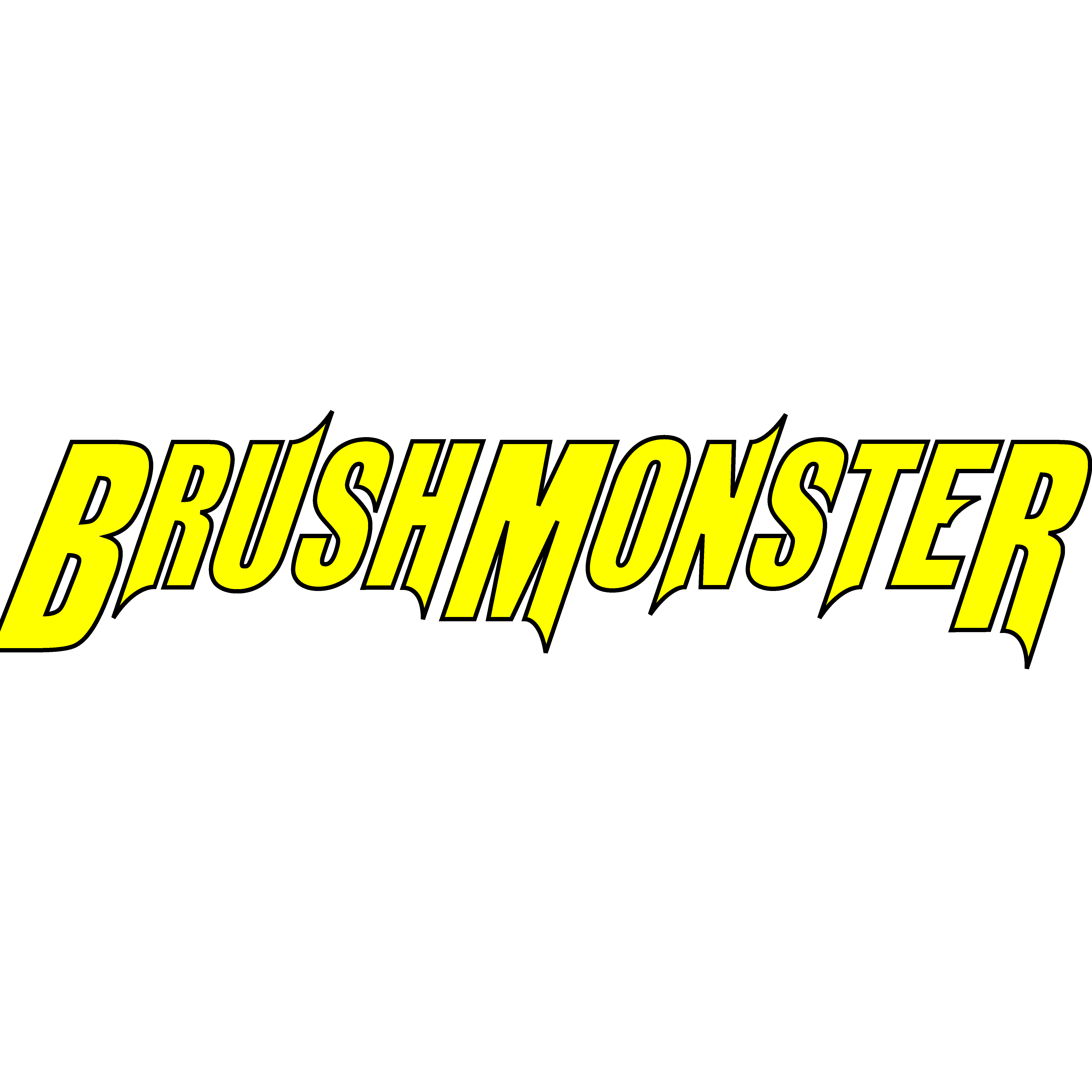 Brushmonster Industrial image 5