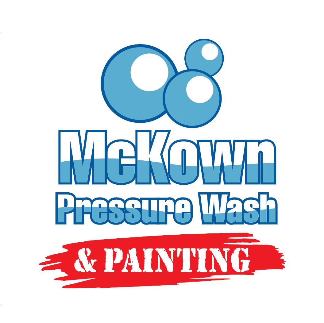 McKown Pressure Wash & Painting