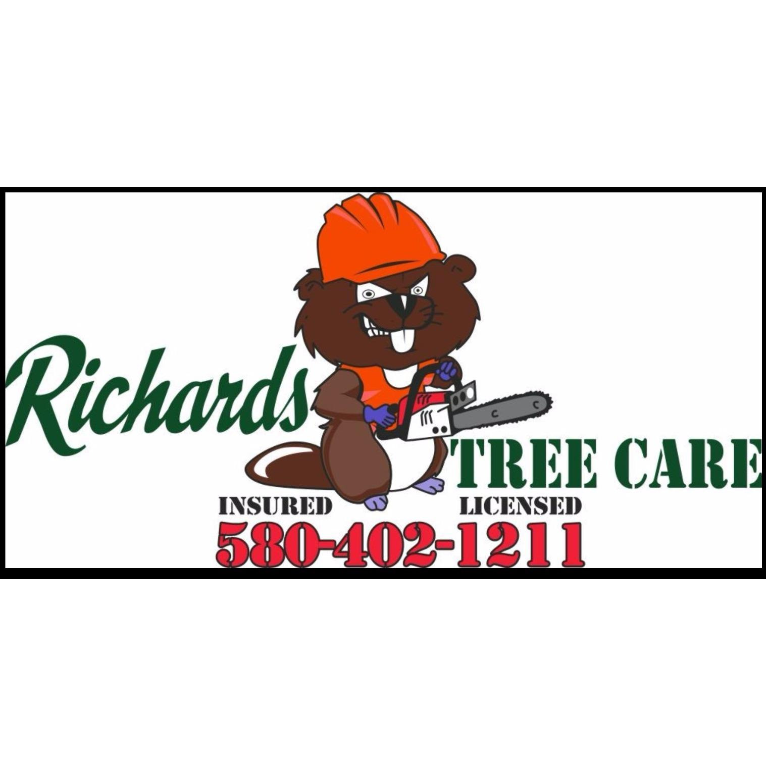 Richard's Tree Care