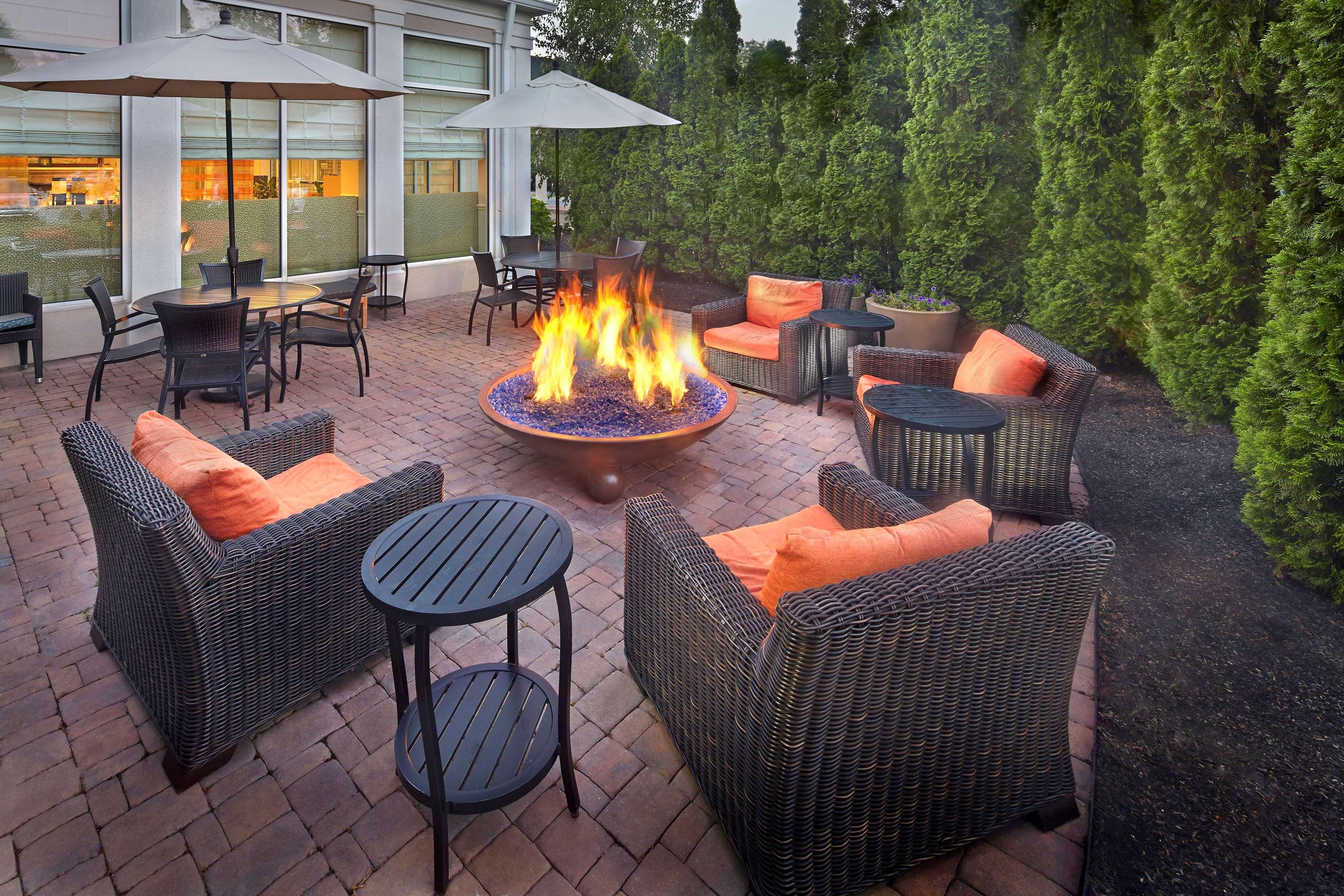 Hilton Garden Inn Danbury image 1