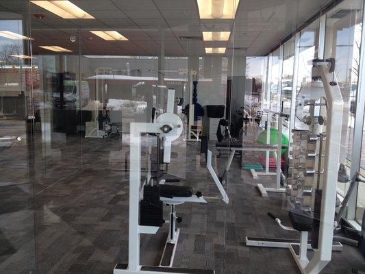 North Shore Spinal & Sports Rehabilitation image 2