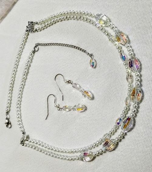 Handmade Beaded Jewelry Handcrafted - Unique image 8