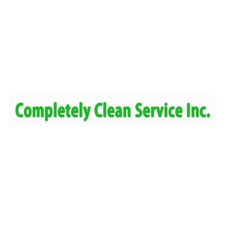 Completely Clean Service Inc