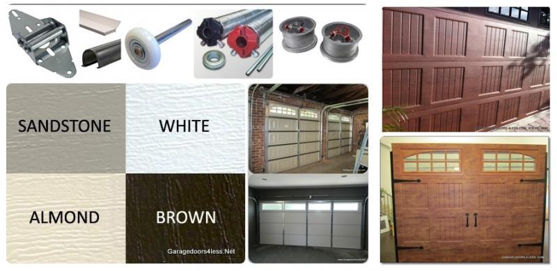 Garage Door 4 Less Choice Image Door Design For Home