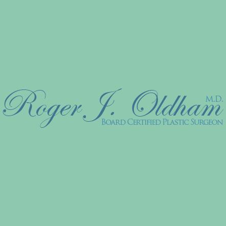 Roger J. Oldham, M.D.