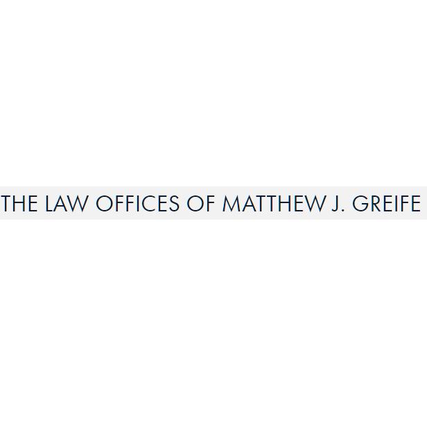 Matthew J. Greife DUI Attorney Denver