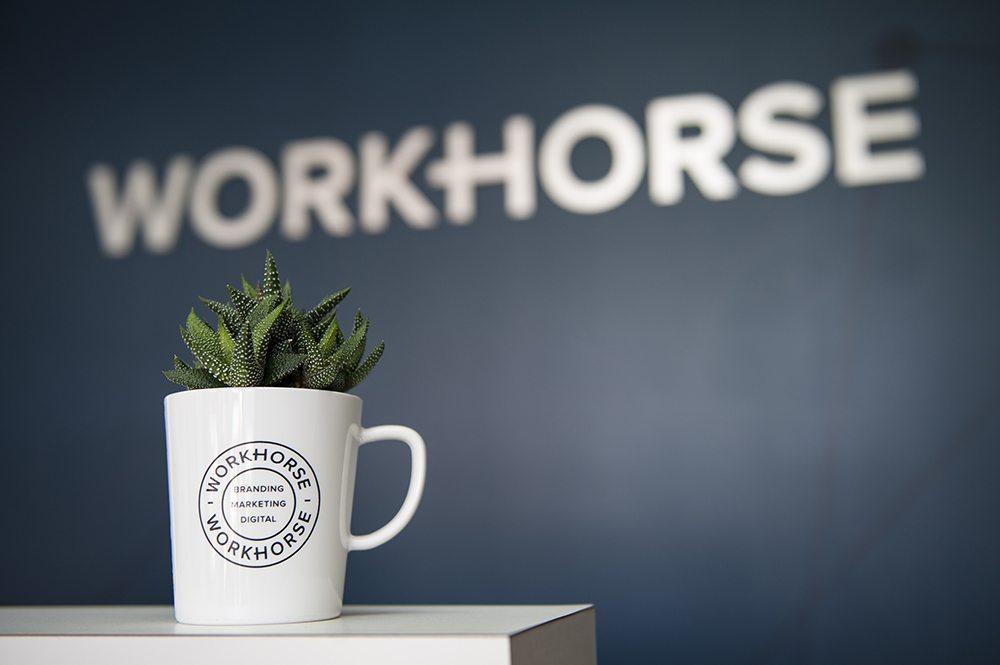 Workhorse Marketing